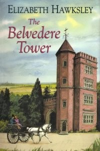 The original cover for The Belvedere Tower