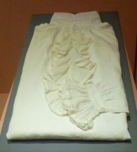 3. Shirt 1775-1800