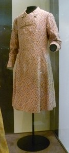 35 Man's dressing-gown 1840