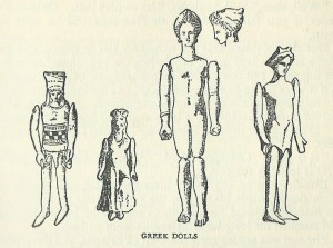 Greek Dolls 2