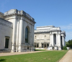 1 Fitzwilliam Museum