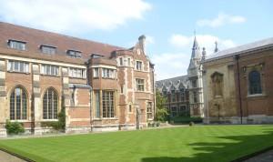 11 Pembroke College