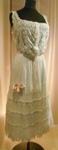 28 Princess petticoat 1905