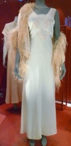 31 Negligee and nightgown 1930s