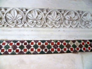 C Castallana mosaic 2