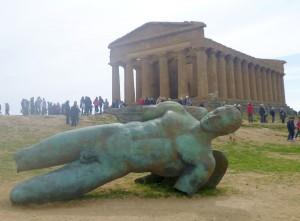 Agrigento Icarus