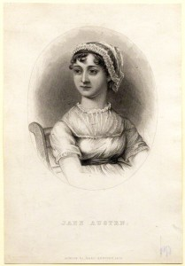after Cassandra Austen, stipple engraving, published 1870