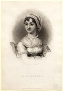 after Cassandra Austen, stipple engraving, published 1870
