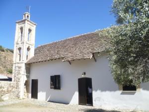 Kokopatria old church