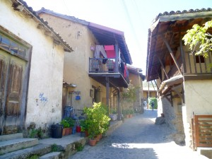 Kokopatria old village