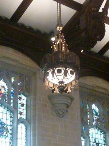 Ct Rm 1 d lamp
