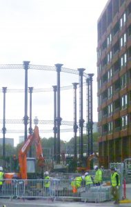 Gasholder Park