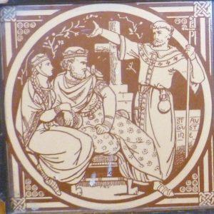 St Augustine 1