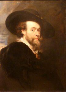 Rubens 1623 EH