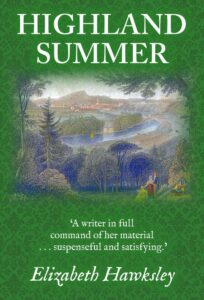 Highland Summer book cover