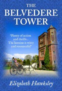 The Belvedere Tower by Elizabeth Hawksley